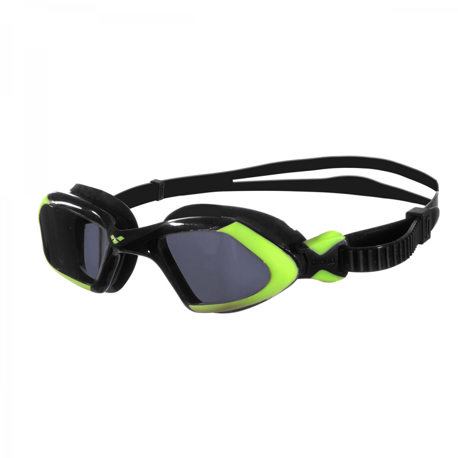 Buy Arena Viper Open Water Goggles - Green