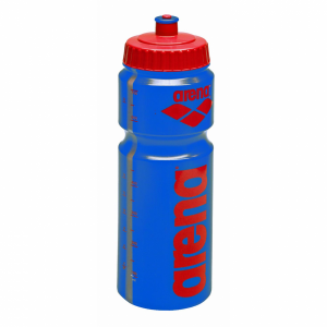 Arena Water Bottle - Blue / Red