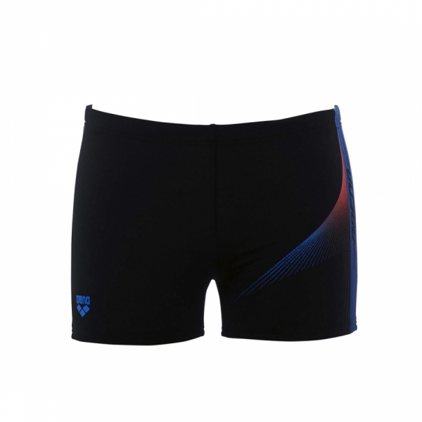 Arena Wave Black Swimming Shorts