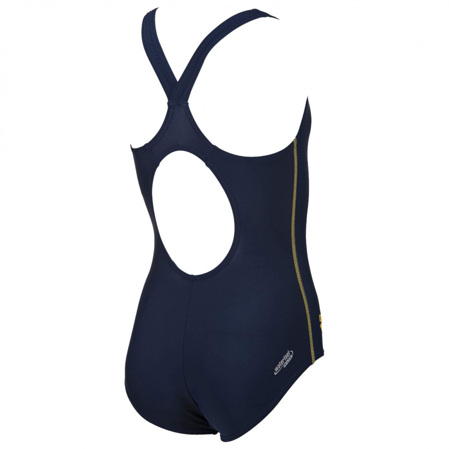Buy Arena Girls Blue Swimsuit - Writer