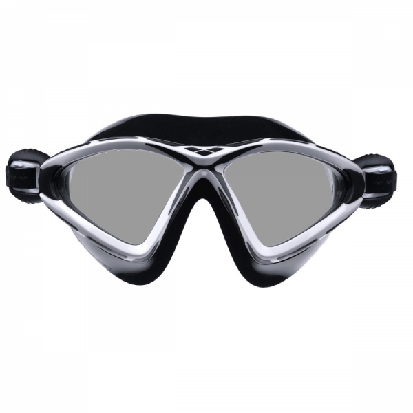 Arena X-Sight Open Water Triathlon Goggles Smoke