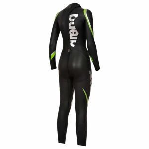 Shop Ladies Arena Carbon Tri Wetsuit