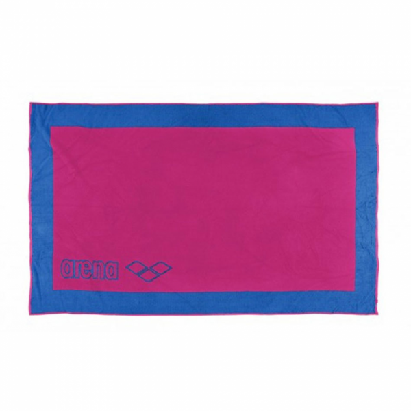 Shop Arena BIG Towel - Pink
