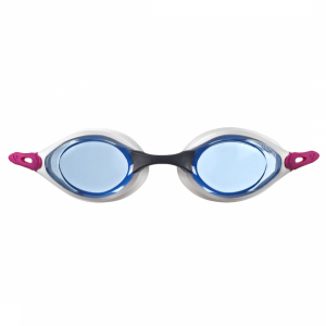 Shop Arena Cobra Racing Goggles - Blue / Fuchsia