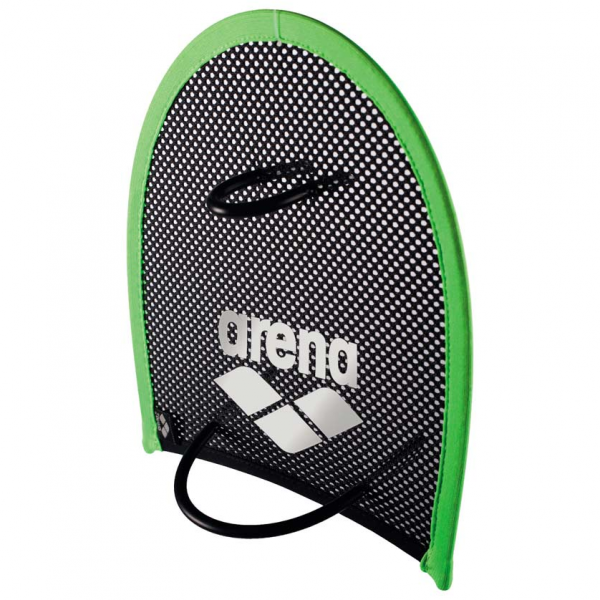 Shop Arena Flex Paddles - Green