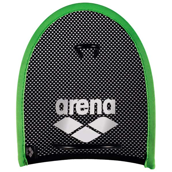 Buy Arena Flex Paddles - Green