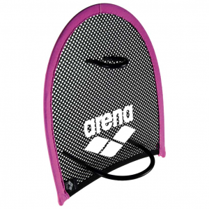 Shop Arena Flex Paddles - Pink / Black