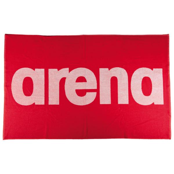 Shop Arena Handy Towel - Red