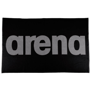 Buy Arena Handy Towel - Black
