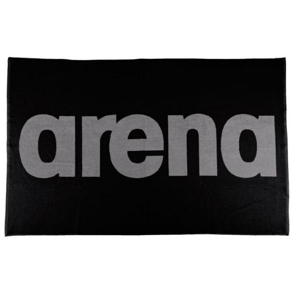 Buy Arena Handy Towel - Black