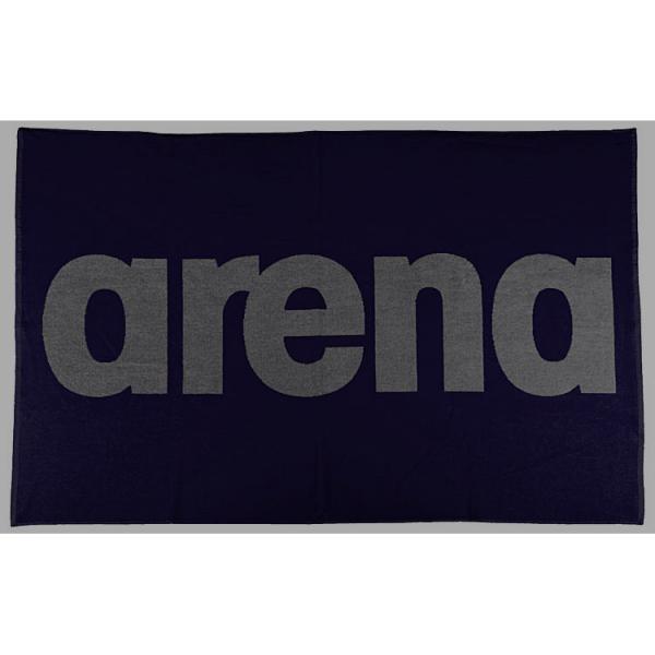 Arena Handy Towel - Navy