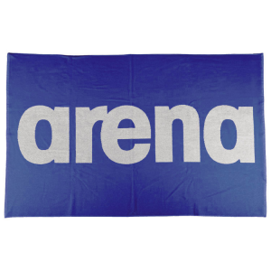 Shop Arena Handy Towel - Royal Blue