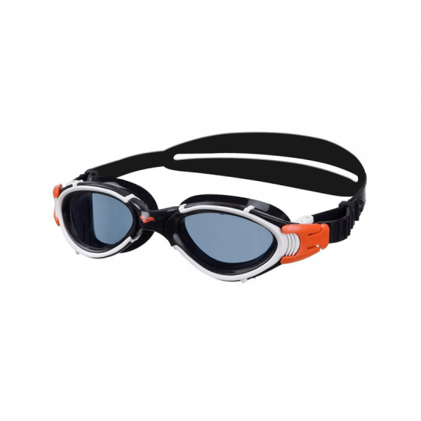 Buy Arena Nimesis Swim Goggles Smoke / Orange