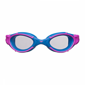 Shop Arena Nimesis Woman Swim Goggles Clear Lens