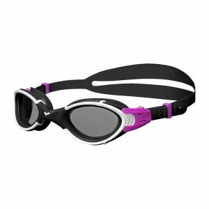 Buy Arena Nimesis Woman Swim Goggles Smoke Lens