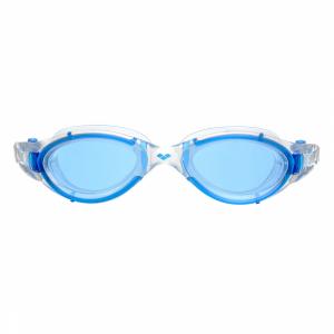 Shop Arena Nimesis X-Fit Swim Goggles Blue Lens