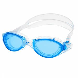 Buy Arena Nimesis X-Fit Swim Goggles Blue Lens