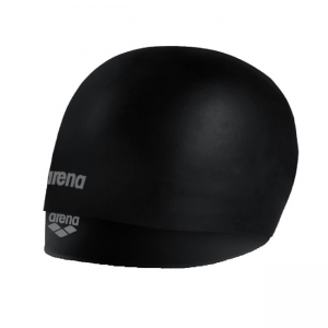 Shop Arena Silicone Smart Cap - Black