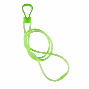 Buy Arena Nose Clip Pro With Strap - Green