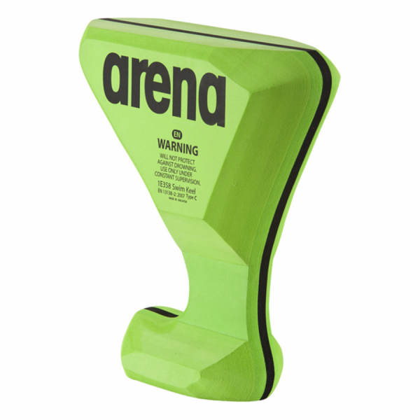 Buy Arena Swim Keel - Green