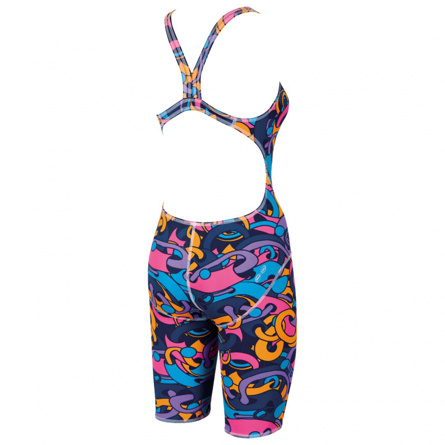 Buy Arena Ladies Legged Swimsuit