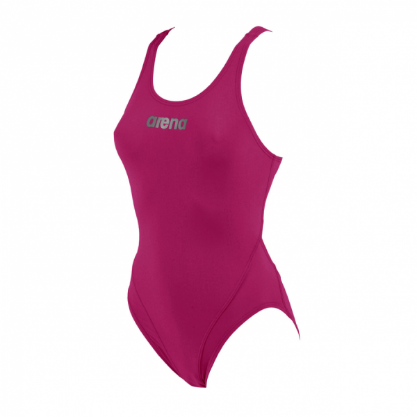 Buy Arena Ladies Makinas High Leg Swimsuit (Violet)