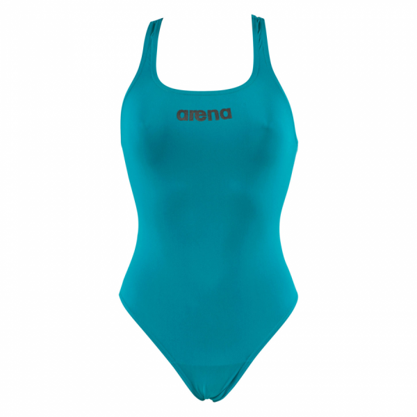 Shop Arena Malteks Peacock Green Swimsuit