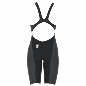 Buy Arena Carbon Flex VX Open Back Suit - Grey