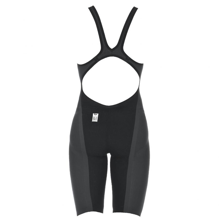 Buy Arena Carbon Flex VX Open Back Suit - Grey