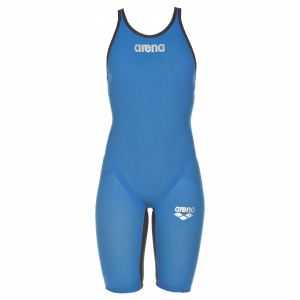Blue Arena Carbon Flex VX Open Back Suit