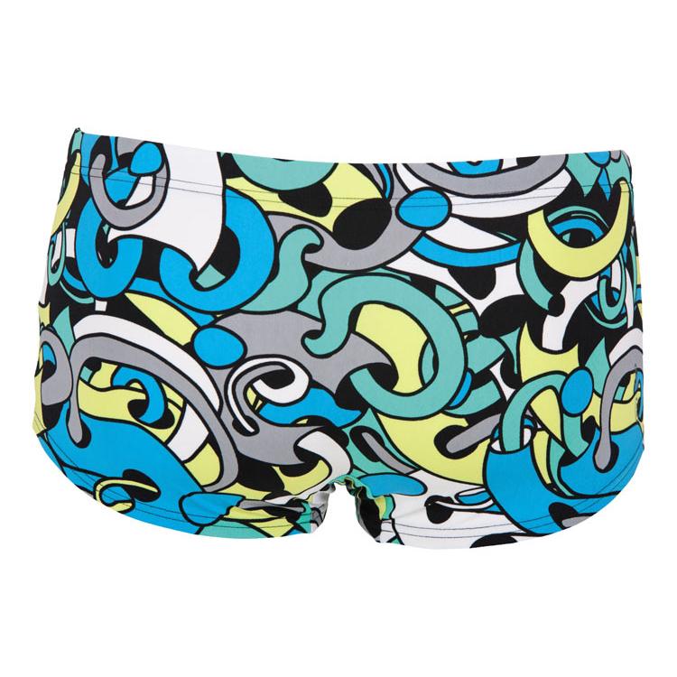 Arena Men s Low Waist Swim Shorts - Cores 26d428b610
