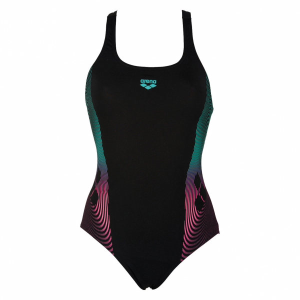 Buy Arena Espiral One Piece Swimsuit