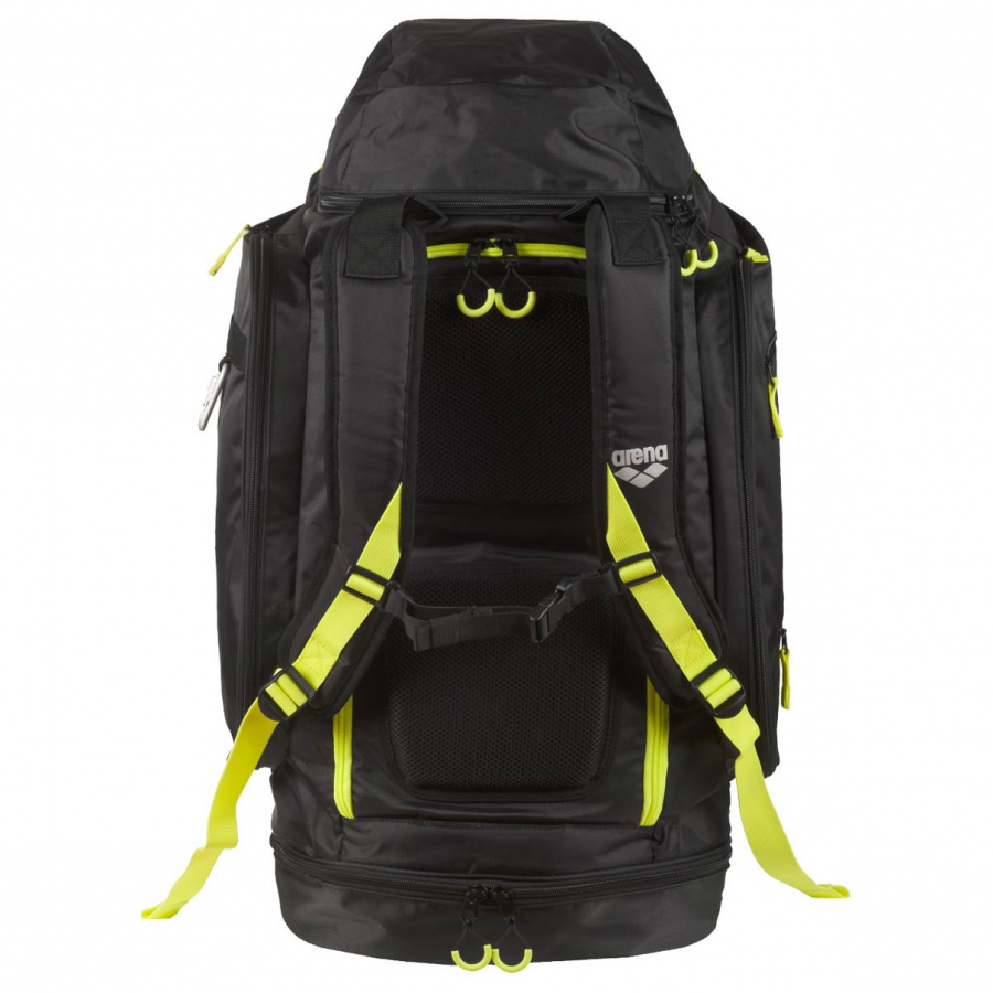 Buy Arena Fast Tri Duffle-backpack