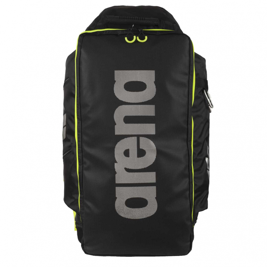 Shop Arena Fast Tri Duffle-backpack