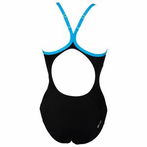 Buy Arena Maracana Black Swimsuit