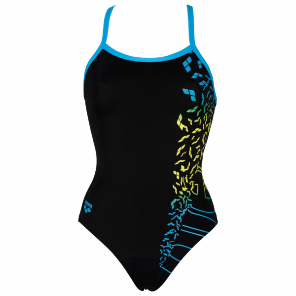 Buy Arena Maracana Black Swimsuit