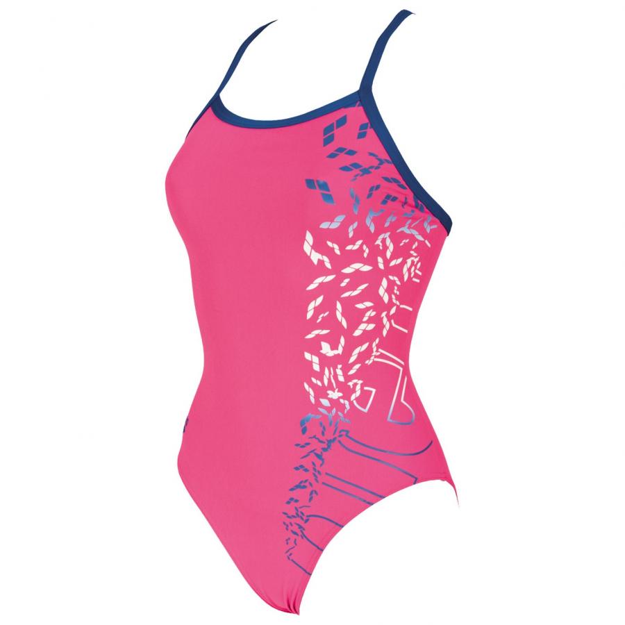 Buy Arena Maracana Pink Swimsuit