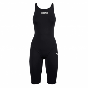 Arena JUNIOR ST Black Short Leg Suit (FINA Approved)