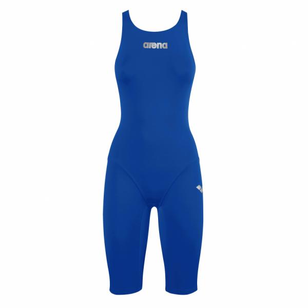Arena Royal Blue JUNIOR ST Short Leg Suit (FINA Approved)