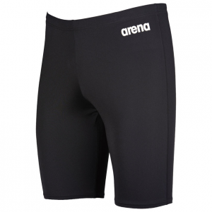 Buy Arena solid jammers black