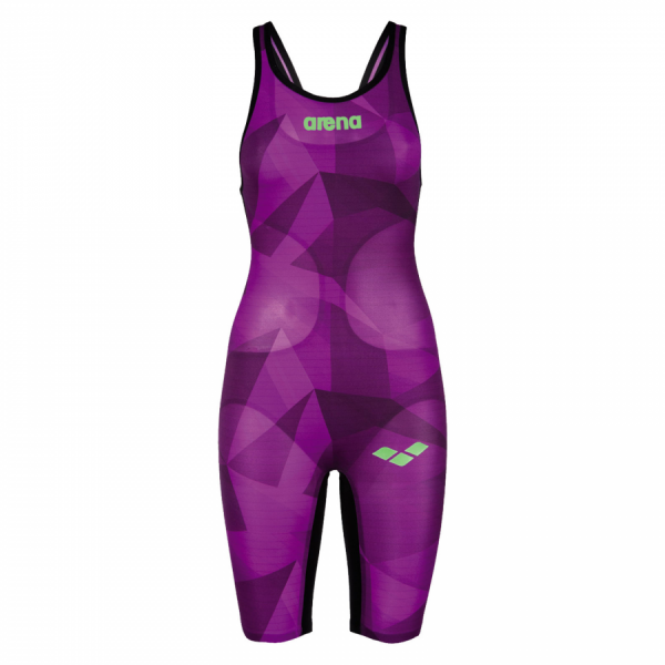 Buy Arena Carbon Air Open Back Suit - LIMITED EDITION Crystal Fighter