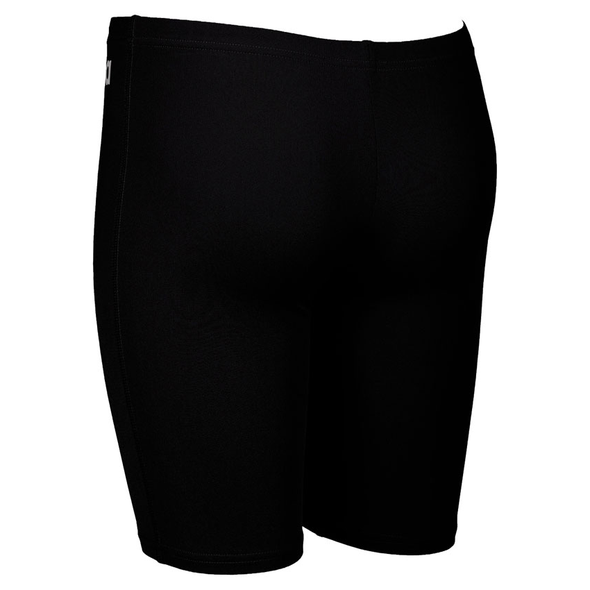 Arena Youth Solid Jammers - Black