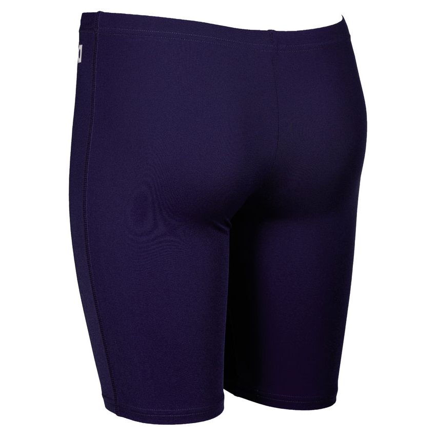 Arena Youth Solid Jammers - Navy Blue