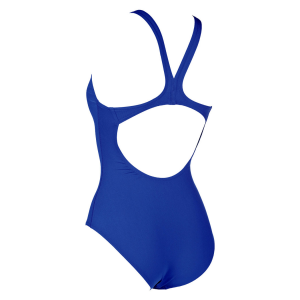 Arena blue swimming costume
