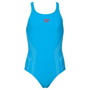 Arena Caraiva Blue Junior Swimsuit
