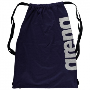 Arena Fast Mesh Bag Navy Blue
