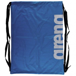 Arena Fast Mesh Bag Royal Blue