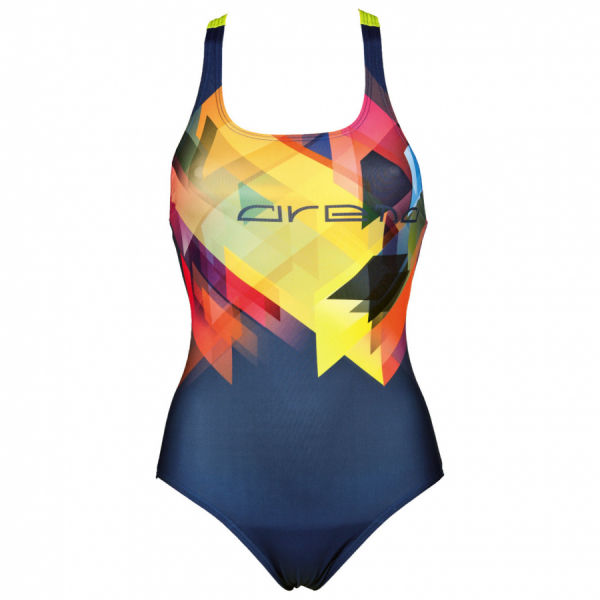 Arena Silkeborg Swimsuit - Blue