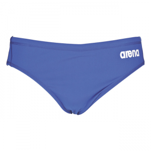 Arena Solid Swim Brief - Royal Blue