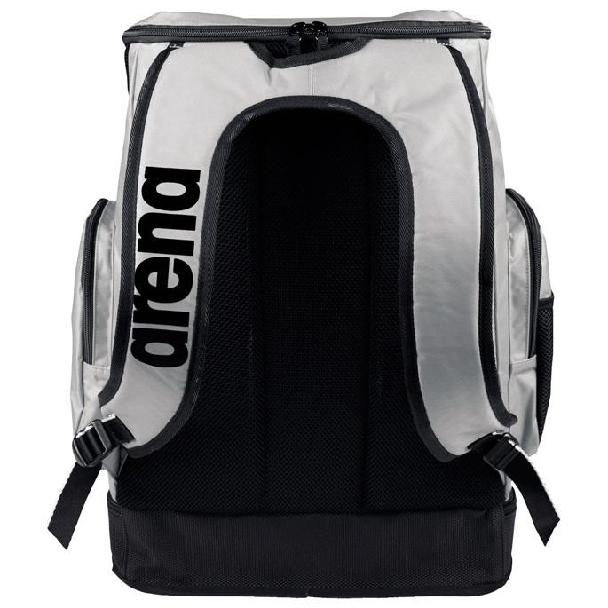 Arena TEAMLINE Spiky 2 LARGE Backpack - Silver